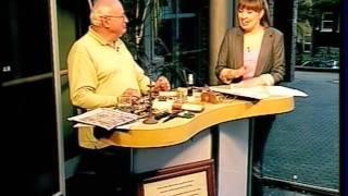 Der Schliesser von Norderdorf zum 31. Mal beim Deppensender.mov