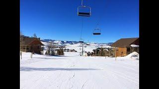 Preview of stream Ski resort in Granby, Colorado, USA