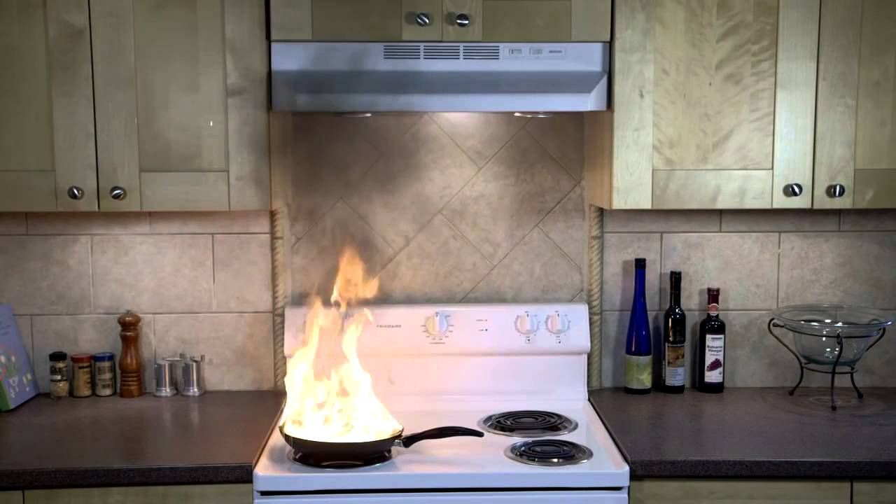 Residential Kitchen Hood Fire Suppression System Remodel Pics | Besto Blog