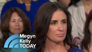 The Dangers Of Mommy Burnout Moms Open Up About Alcohol Abuse  Getting Sober  Megyn Kelly TODAY