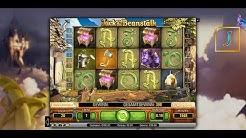 #TAG11 - Jack and the Beanstalk - 2€ Einsatz - Online Casino