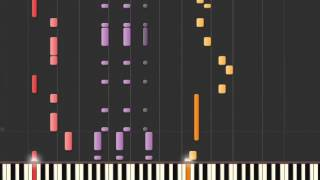 Hotel - Undertale [Synthesia]