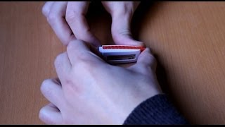 Desmontar pen drive kingston datatraveler G3 32GB