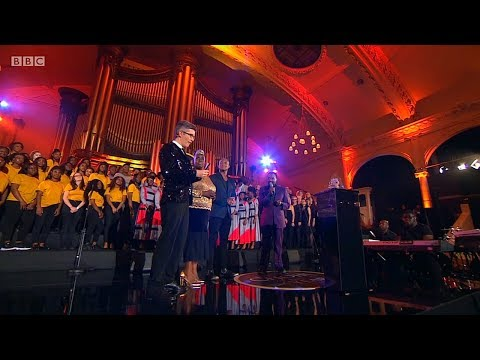 BBC Songs of Praise Gospel Choir of the Year 2018 Episode 2