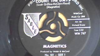 magnetics  - count the days