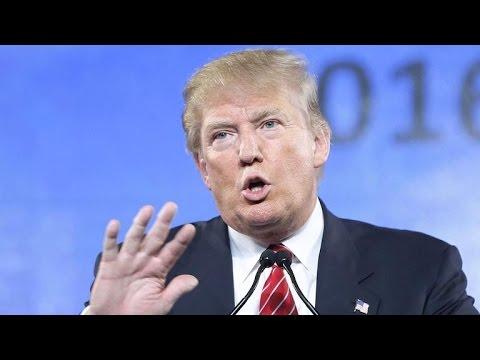 Trump campaign manager Corey Lewandowski back under fire