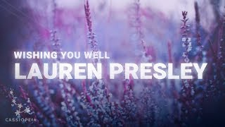 Lauren Presley Wishing You Well MP3