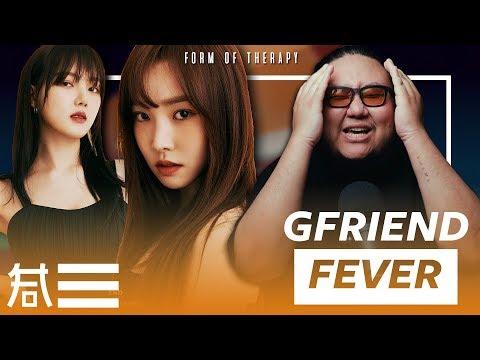 The Kulture Study: GFRIEND Fever MV