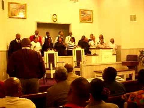 A New Day  Jones Chapel Mass Choir