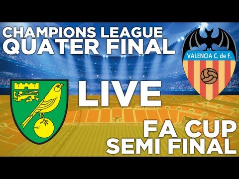 Road to Glory - Ep.116 FA Cup Semi Final and Champions League Quarter Final | Football Manager 2013