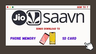how to download savvan songs to phone sd card memory android