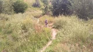 Велоспорт Ульяновск мтб мл девушки