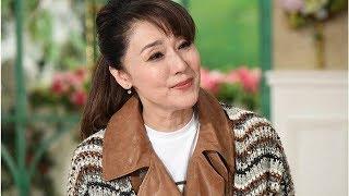 浅野ゆう子、結婚決意のきっかけは「野際陽子さんと過ごした最後の日々」