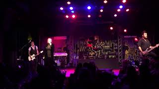 Geoff Tate-Operation Mindcrime, The Rose, Pasadena August 19, 2018