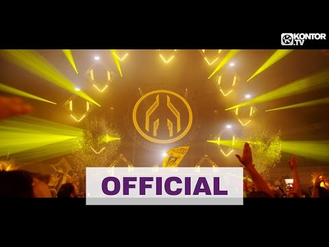 Friends Of Mayday - Twenty Five (Jerome's Official Anthem Mix) (Official Video 4K)