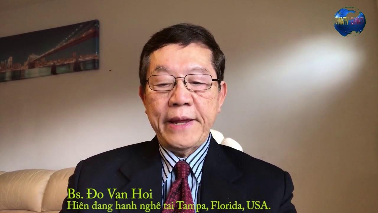 Image result for BS Dỗ Văn Hội, FL