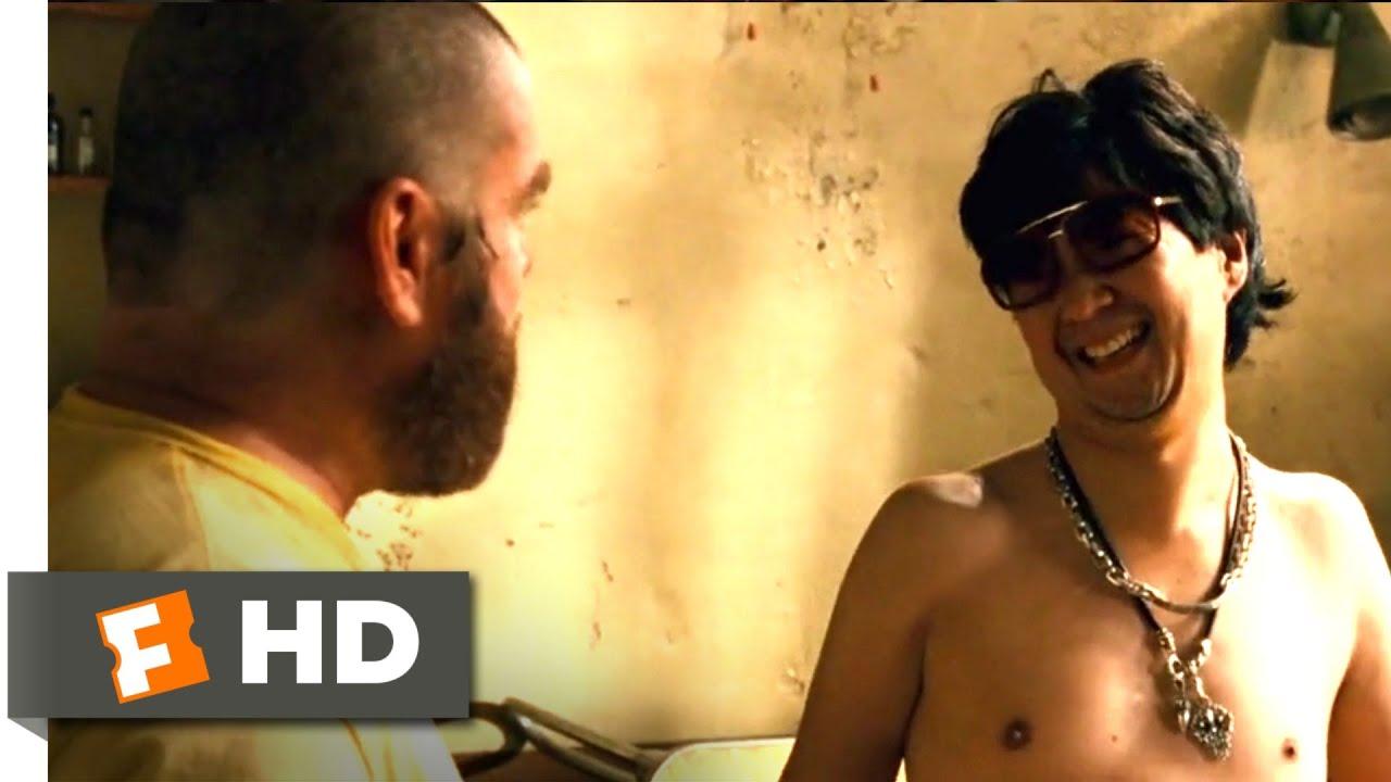 Download The Hangover Part II (2011) - He's Dead! Scene (2/6)   Movieclips