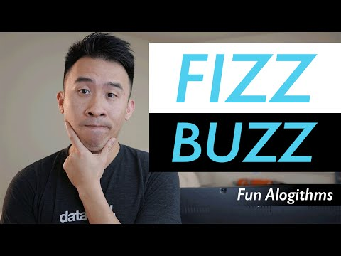 Swift Fun Algorithms #1: FizzBuzz