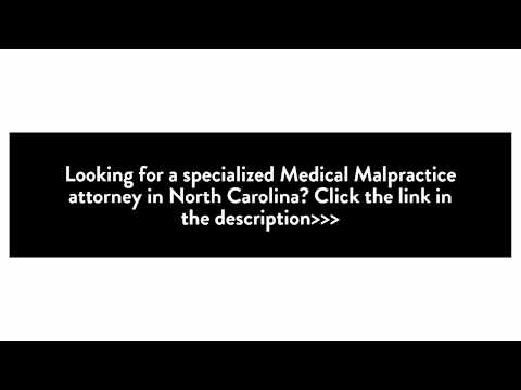 medical malpractice lawyer finder