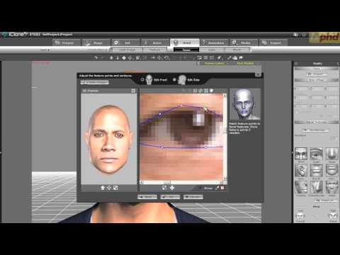 Previz Director uses 3D Animation for previz and post