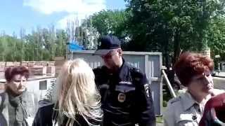 Незаконное строительство храма в Нижнем Новгороде часть 2