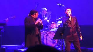 Marc Almond - Bedsitter feat. Ian Anderson - Royal Festival Hall, London, 10/2/20