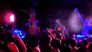Download Gobble Gobble Wrinklecarver live @Troubadour 3/5/2011 MP3 song and Music Video