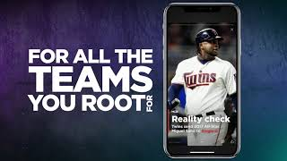 Yahoo Sports App - Your Sports, Your Teams, In your hand