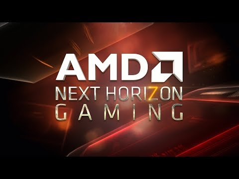 AMD Next Horizon
