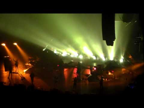 HILLSONG UNITED- ZION TOUR at VERIZON THEATRE