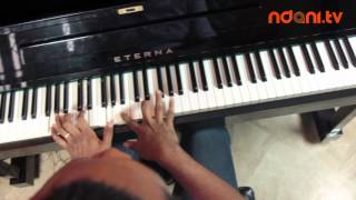 Ndani TV: Cobhams Asuquo performs on Ndani Sessions