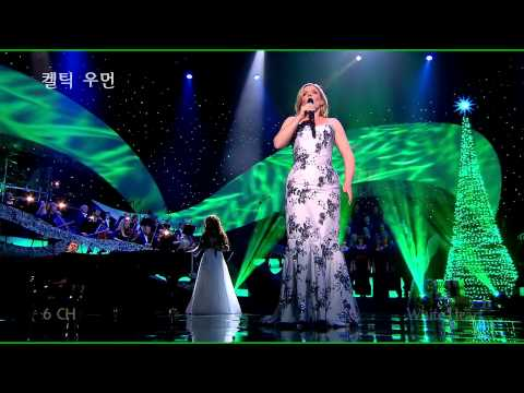 [ Celtic Woman 켈틱 우먼 ] [Home for Christmas] [Complete](Live from Dublin 2013)