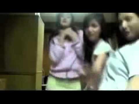 ABG Cabe Cabean Kimcil Goyang Hot ♥ Bang Jali  YouTube