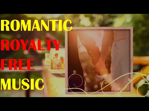 Romantic Background Music (+After Effects Slideshow Template) -