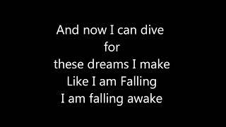 Tarja Turunen Falling awake (lyrics)