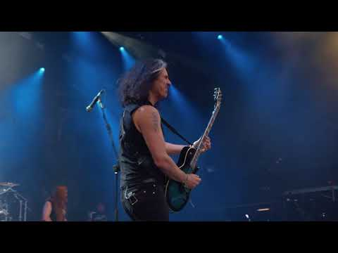 TESTAMENT - Practice What You Preach - Bloodstock 2017