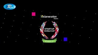 Start Up World Cup | E Genaration | Rtv Lifestyle | Rtv