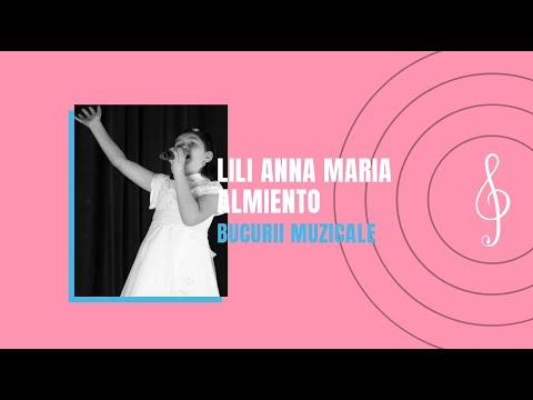 cantece in limba romana – Mara Pripon – Aceasta i mama mea
