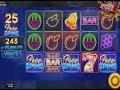 Laser Fruit - Free Games 2,916,00 Ways!