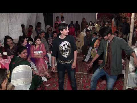 Kabhi Bhoola Kabhi Yaad (Video Song) Dance Lovely Boys  [ H&H HD Movie ]