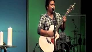Hallelujah Psalm 117 by Sangpi