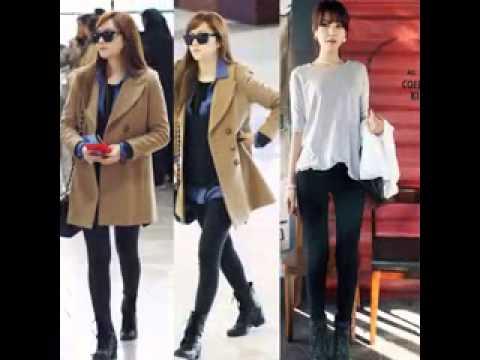 2014 Korean Celebrity Fashion Youtube