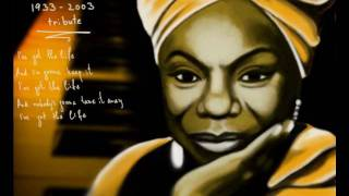 Nina Simone - Turn Me On (Tony Humphries Vocal Remix)
