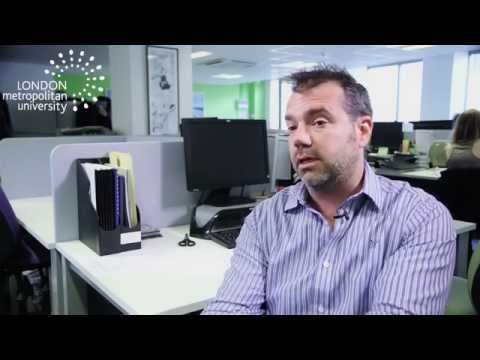 Paul Byrom - Managing Director, Upper Street Events