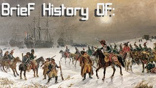 A Brief History of: The Battle of Texel (1795)