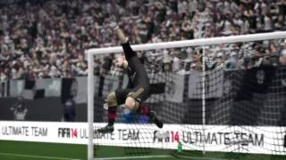 FIFA 14 - Trailer de la Gamescom 2013