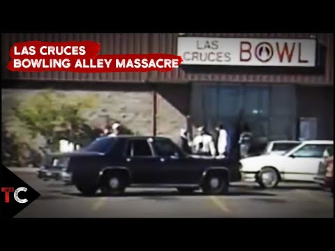 The Las Cruces Bowling Alley Massacre