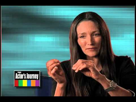 THE ACTOR'S JOURNEY®  OLIVIA HUSSEY