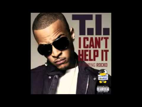 TI Ft RockoI Cant Help It INSTRUMENTAL + ringtone download