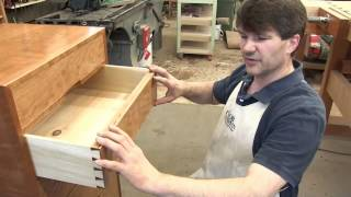 Rob Cosman's Online Power Tool Workshop-3rd Project